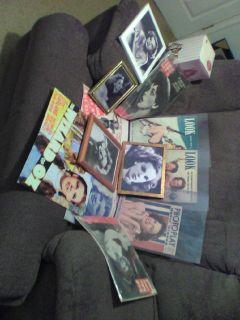 Judy Garland Memorabilia Collection