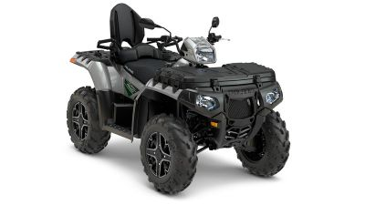 2018 Polaris Sportsman Touring XP 1000 Utility ATVs Mahwah, NJ