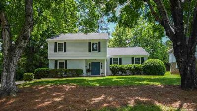 4243 Glenfall Avenue CHARLOTTE Five BR, Beautifully remodeled