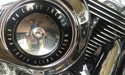 2010 Harley Davidson Dyna super glide