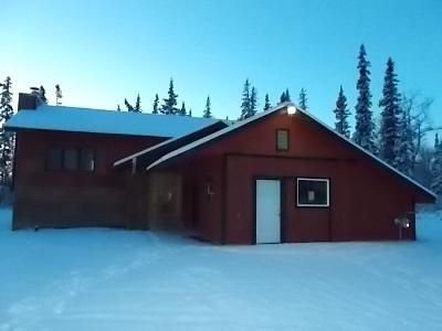 1 Bed 1 Bath Foreclosure Property in Kenai, AK 99611 - Redoubt Cir