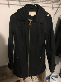 Michael Kors Spring Jacket Size XS (fits more like a S)