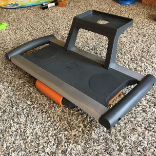 REDUCED* for Quick Sale!* Like NEW Bowflex Modern Movement Edge Board- paid $69 - PRICE FIRM AND FINAL