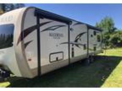 2017 Forest River Rockwood Travel Trailer in Vancouver, WA
