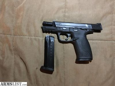 For Sale/Trade: Smith and Wesson MP 9
