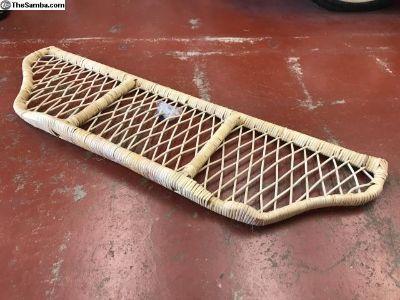 Bamboo Parcel Tray
