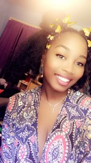 Brittany S is looking for a New Roommate in Atlanta with a budget of $850.00