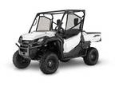 New 2016 Honda Pioneer 1000 EPS