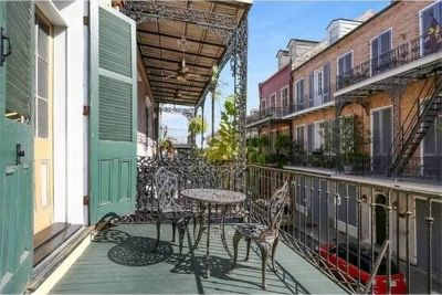 $2300 1 townhouse in French Quarter