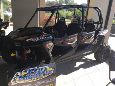 2017 Polaris RZR 4 900 EPS Sport-Utility Utility Vehicles Lowell, NC