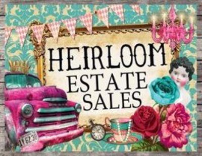 GRAMMA S ATTIC by Heirloom Estate Sales