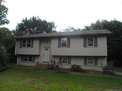 3 Bed 1.5 Bath Foreclosure Property in Niantic, CT 06357 - Johnny Cake Rd