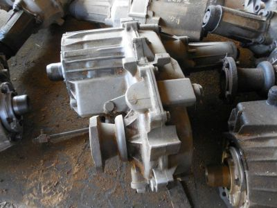 Purchase 1989 BLAZER/JIMMY FULL SIZE SUBURBAN 1500 TRANSFER CASE **SALE** motorcycle in Maryville, Tennessee, US, for US $400.00