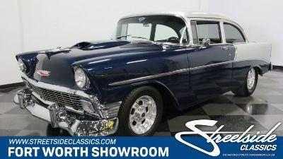 1956 Chevrolet 210 Pro Street