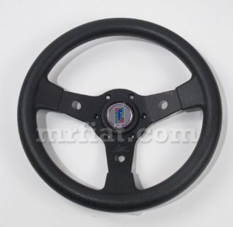 Purchase Fiat 500 600 850 124 2000 X1/9 1100 Steering Wheel New motorcycle in Tucker, Georgia, United States, for US $158.00