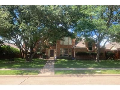 5 Bed 4 Bath Preforeclosure Property in Plano, TX 75024 - Old Pond Dr