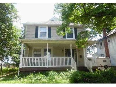 3 Bed 2.5 Bath Foreclosure Property in Baltimore, MD 21214 - Harcourt Rd