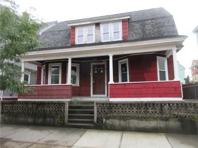 4 Bed 2 Bath Foreclosure Property in Providence, RI 02909 - Chapin Ave