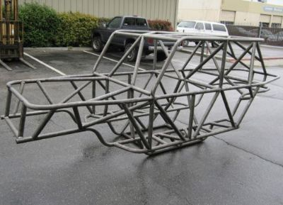 """Purchase """"THRASHER"""" Rock Crawler Buggy 4-Seater Full 1.75"""" DOM Tube Chassis! BRAND NEW motorcycle in Livermore, California, United States, for US $4,999.99"""
