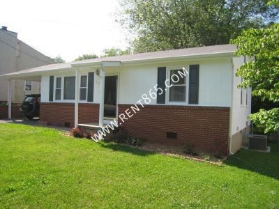 2 bedroom in South Knoxville