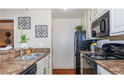 1 bedroom Apartment - Located in the heart of, California. Carport parking!