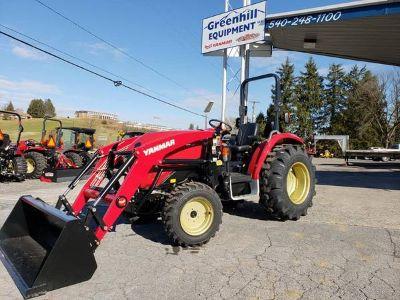 Yanmar Tractor - Classifieds - Claz.org