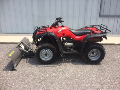 2005 Honda FourTrax Rancher Utility ATVs Cumberland, MD