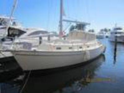 2008 Island Packet SP Cruiser