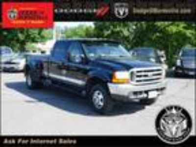 used 2000 Ford F-350 for sale.