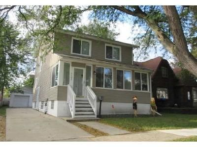 3 Bed 1 Bath Foreclosure Property in Lincoln Park, MI 48146 - Fort Park Blvd