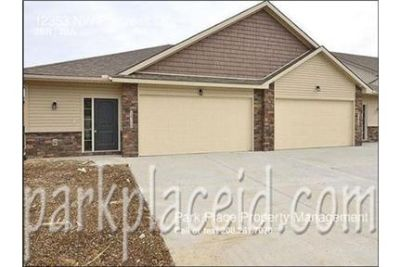 BRAND NEW 2 Bed, 2 Bath Home