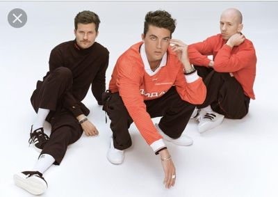 1 ticket for sold out show to Lany Sunday night