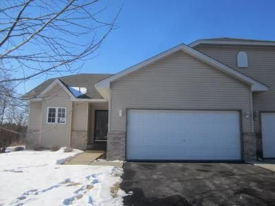 Foreclosure - Dorothy Dr, Rogers MN 55374