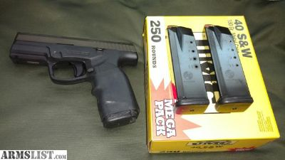 For Sale: Steyr M40-A1