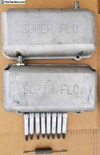 Superflo Valve Covers and hardware Super Flo ARPM