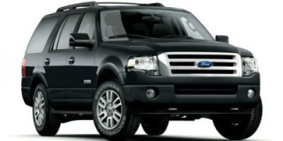 2014 Ford Expedition Limited (Tuxedo Black Metallic)