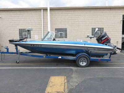 2002 Charger 375T Ski and Fish Boats Saint Peters, MO