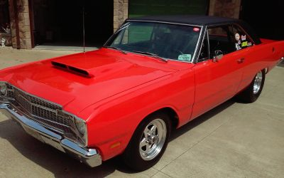 1969 Dodge Dart for sale or trade
