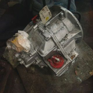 Buy ZF Marine Transmission ZF63 Ratio 2:1 motorcycle in Pompano Beach, Florida, United States, for US $2,500.00