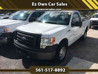 Used 2011 Ford F150 Regular Cab for sale