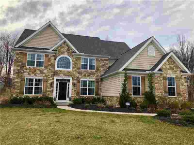 32556 English Turn Avon Lake Four BR, Four Year Young Colonial