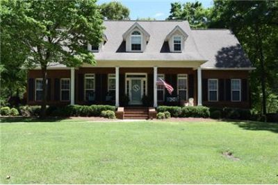 Warner Robins, 3,127 sq. ft. - ready to move in. Will Consider!