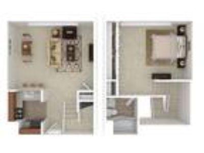 Marlboro Classic Apartment & Redwood Square - One BR One BA Duplex