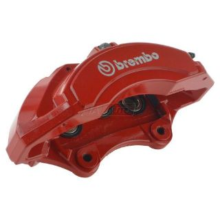Buy OEM Disc Brake Caliper Brembo Red Front Passenger Right for Grand Cherokee SRT motorcycle in Gardner, Kansas, United States, for US $414.90
