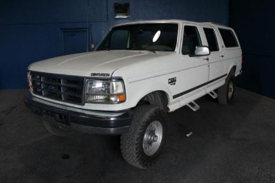 1992 FORD F350