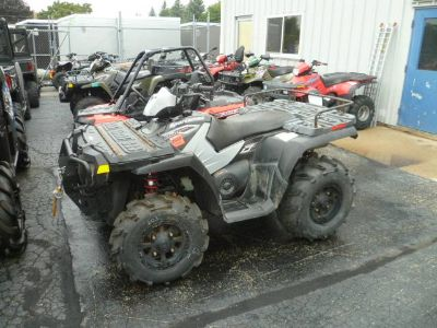 2006 Polaris Sportsman 800 EFI Utility ATVs Union Grove, WI