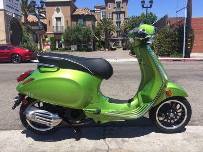 2018 Vespa Sprint 150 250 - 500cc Scooters Marina Del Rey, CA