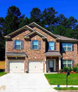 Four BR, Newer, spacious 4 sided brick home nestled in a quaint