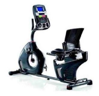 Shwinn 270/Journey 2.5 Recumbent Bike