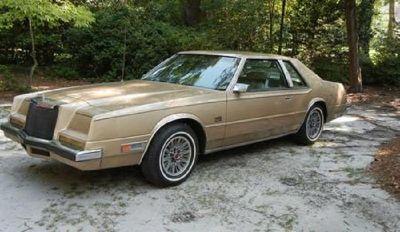 1983 Chrysler Imperial